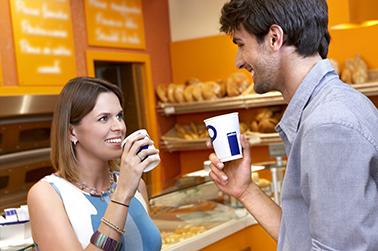 Bild Einfluß auf den Kaffeegeschmschmack