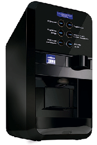 Blog Bild Büro Kaffeevollautomat entkalken