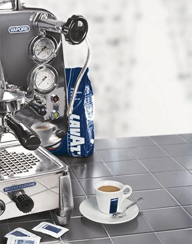 Kaffeemaschine reinigen Blog Bild