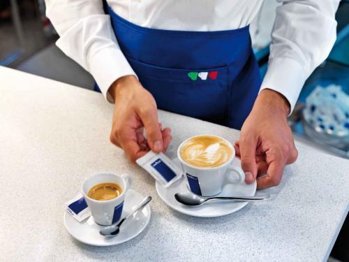 Kaffeerezepte Winter
