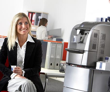 Blog Bild Kaffeeversorgung Büro