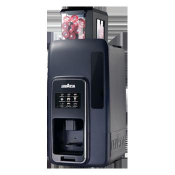 Mini Vending Kaffeevollautomat