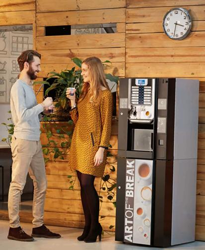 Münzkaffeeautomat mieten oder kaufen