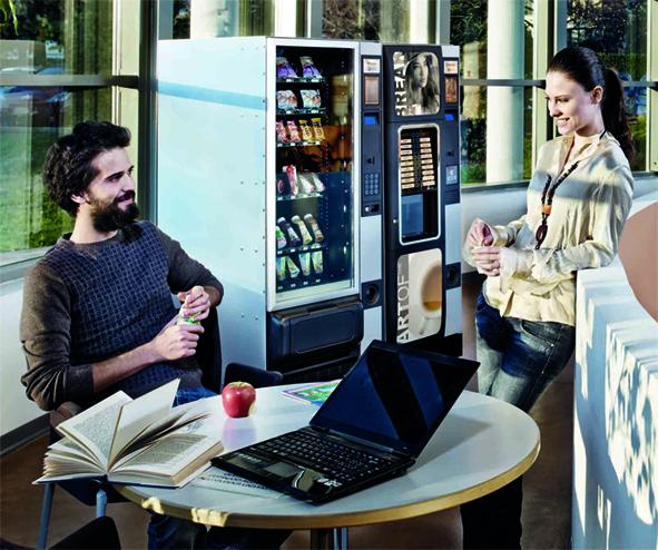 Kaffeevollautomat leihen
